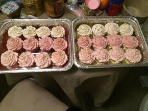 yummy happy cupcakes